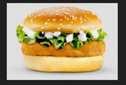 Me Classic Veg Burger