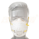 Swine Flu H1N1 Mask 3M 8210 N95
