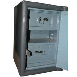 2 Feet Security Lockers