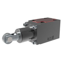 4/2 Directional Control Valve, Roller Cam Operated