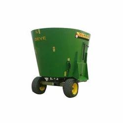 PTO Driven TMR Mixer wagon  for (dairy farm machine)