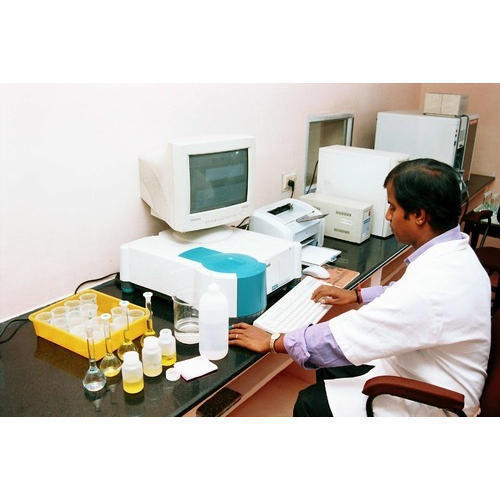 RO Water Testing Service