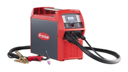 Stainless Steel - Welding Machine 230 Amps
