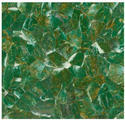 Polished Green Agate Stone Slab, For Countertops, Thickness: 18 Mm