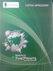 Bindal 70gsm Paper Bindal A4 Paper, Packaging Size: 500 Sheets per pack, GSM: Less than 80