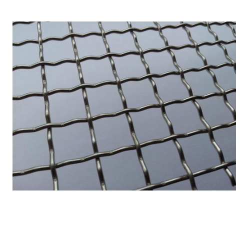 Iron Wire Mesh, Usage: Industrial