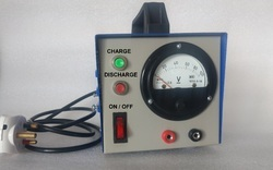 MAGNAFIELD EEPL Automatic Thermocouple Attachment Unit