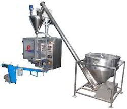 Ace Pack Cup Type Filling Machine For Granules, Capacity: 150, 1.5hp