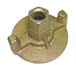 JRS Forged Anchor Nuts, Size: Outer diameter 90 mm to 130mm