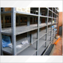 Stainless Steel Racking Storage System