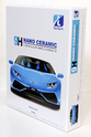 9H Nano Ceramic Car Coating Kit