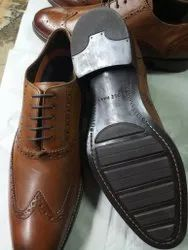 Pure Leather Formal Shoes