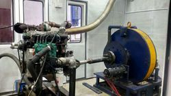 Engine Test Rig