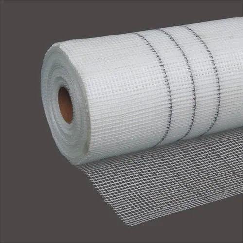 80 GSM Fiberglass Mesh Fabric