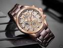 Mens Watches Top Luxury Brand Naviforce Fashion Sports Nf9149/available In 5 Colors