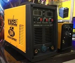 Mig 250 Heavy Duty Welding Machine