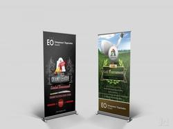 Standee Printing Services
