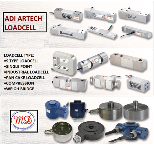 ADI Artech Load Cell