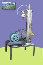 Small Carbonator Unit