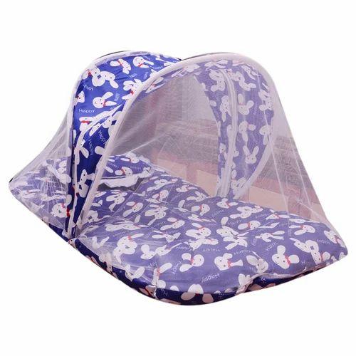 3b95b4a9534 Cotton Guru Kripa Dresses Baby Mosquito Net