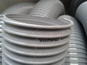 310 PVC Flexible Duct Hose