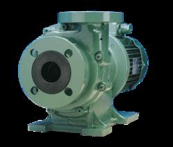 Centrifugal Non Metallic PVDF Pump