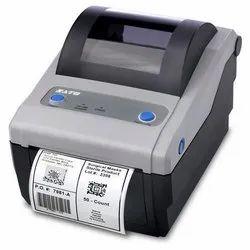 SATO Barcode & Label Printers, Maximum Print Speed: 6 inch/second, Resolution: 203 DPI (8 dots/mm)