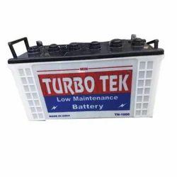 Turbo Tek Power Battery