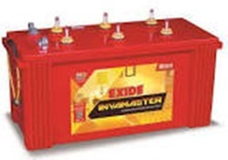 Exide Inva Master 150Ah Inverter Tubular Battery