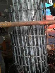 RCC Column Repairs