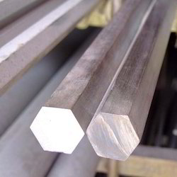 Nickel 200 / 201 Hex Bars