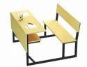 DF-613 (13) Dual Desk Bench