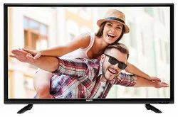 Black Sanyo XT-32S7201H 80 Cm (32 Inches) Hd Ready LED TV