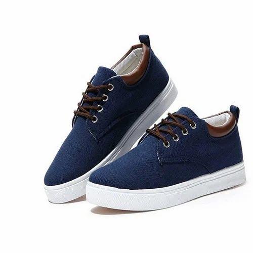 05149ec4bde5 Mens Blue Sneakers Shoes at Rs 250  pair
