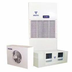 Voltas HVAC System for Hospital