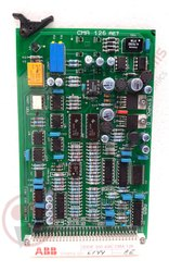 ABB 3DDE 300 406 CMA 126 Interface Card for Automation