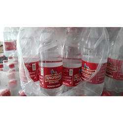 Kingfisher Soda Strong Power, Packaging Size: 600 Ml