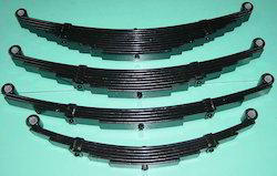 three wheeler springs and assemblies