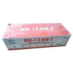 Alere Determine HIV 1/2 Ag/Ab Combo at Rs 120 /piece   Hiv Test Kit