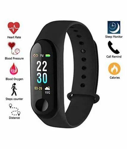 Smart Watch - Portronics Yogg X Smartwatch Wholesale