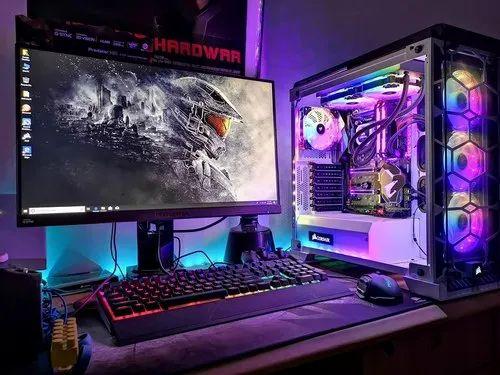 CUSTOM BUILD i7 Gaming Desktop PC, Aryan Computer Solutions | ID:  22418234333