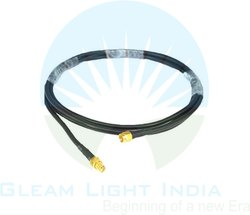 RF Cable Assemblies SMA Male to SMA Female in LMR240
