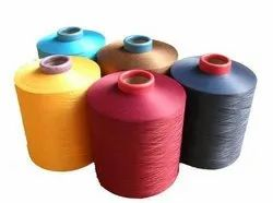 200 Tex Polyester Dyed Yarn