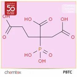 Generic PBTC, Liquid, Chemical Formula: C7h11o9p