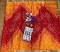 Bhandini Print Saree