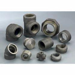 S32760 Duplex Steel Socket Weld Fittings