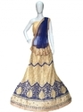 Wedding Wear Embroidery Bridal Lehenga Choli