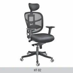High Back Revolving Mesh Chair
