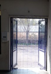 PVC Industrial Blinds, for Hotel