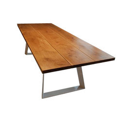 Coffee Wooden Table
